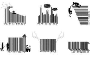 Códigos de barras (http://sobrecuriosidades.com)