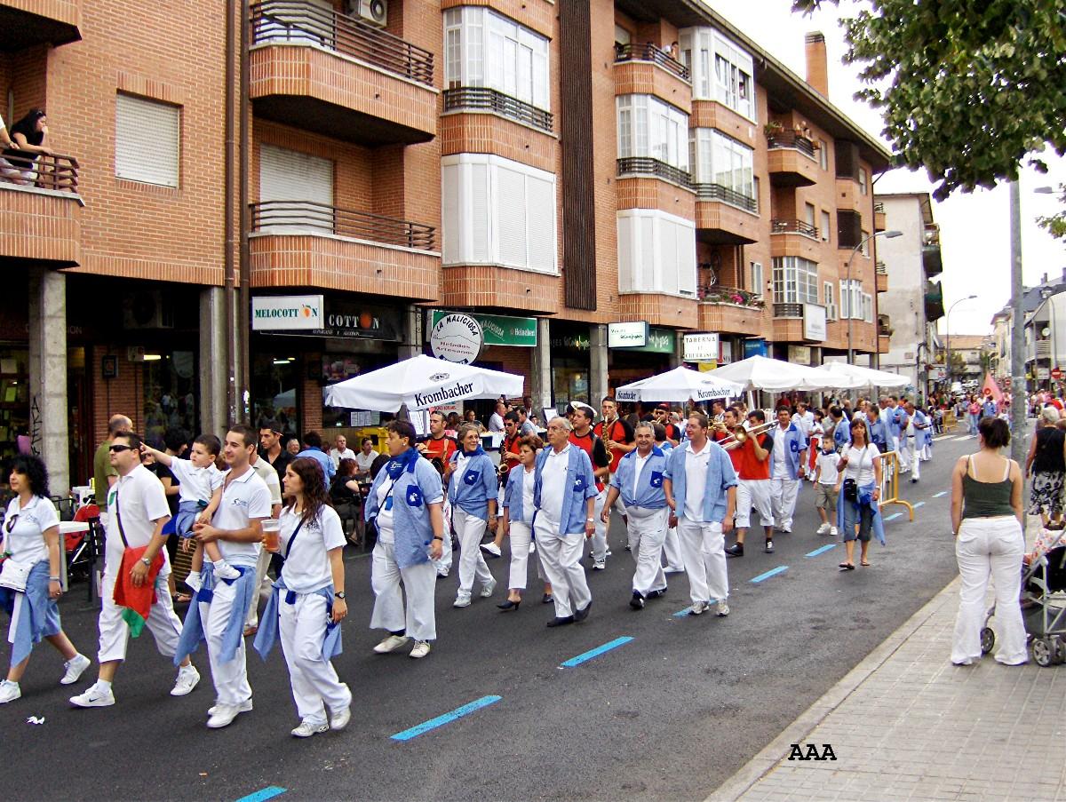 Foto 05 calle real for Calle prado manzano collado villalba