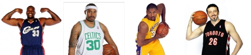 fichajes NBA