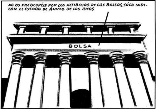 El Roto. El País