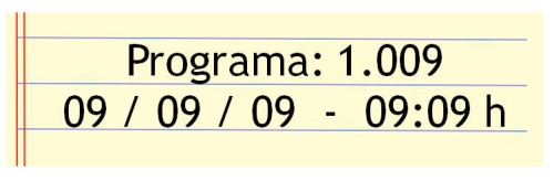 Programa0909090909