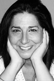 Antonia J. Corrales (Ediciones B)