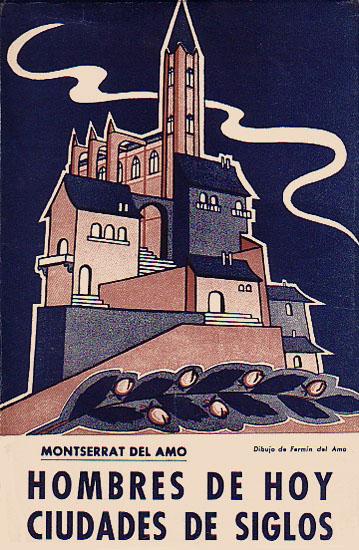 Hombres de hoy, ciudades de siglos. Hijos de Gregorio del Amo, 1948