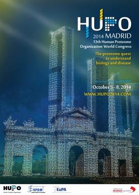 HUPO 2014 - poster